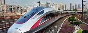 NHSRCL resumes Mumbai-Ahmedabad bullet train project