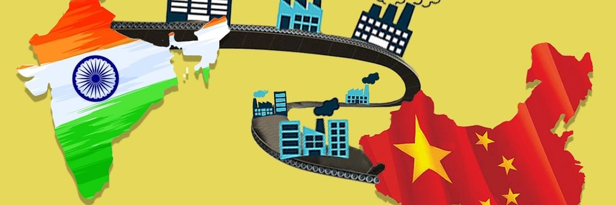 Is it India's Turn in Global Manufacturing Now?