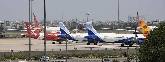 All domestic flights from Delhi to operate from T3