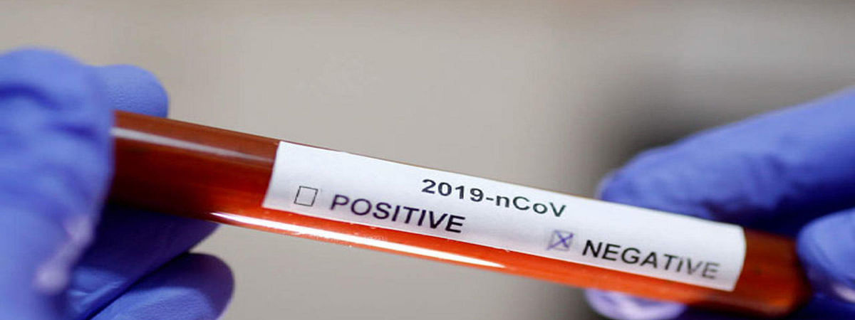Meghalaya woman tests negative for COVID-19 in fifth retest.
