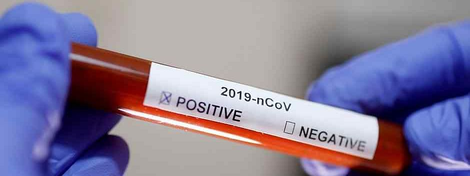 COVID-19 cases increase to 4 in Nagaland