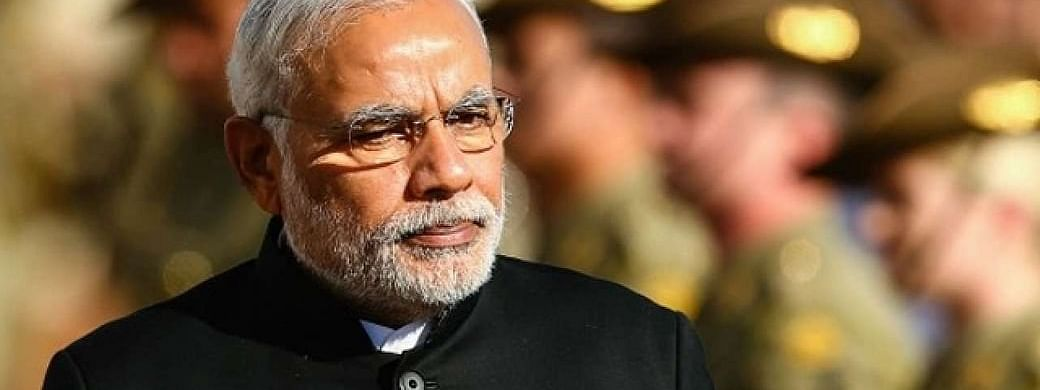 UN economists laud Modi's package