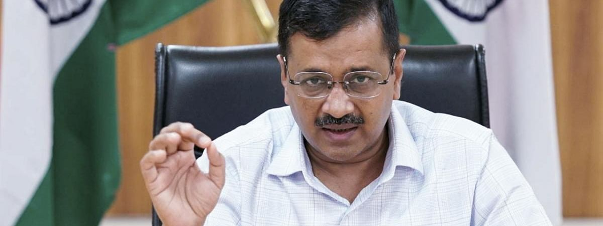 Cyclone Amphan: Kejriwal offers help to CMs of W Bengal, Odisha