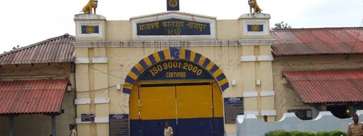 Nagpur central jail locked down to prevent COVID-19 spread