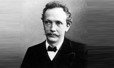 Great Composers-Richard Strauss