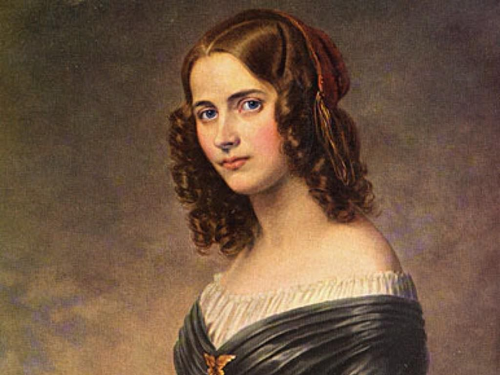Great Composers - Fanny Mendelssohn