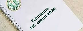 SSC exams in Telangana from June 8