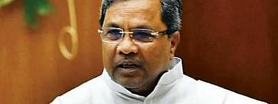State, Centre bungled in handling migrants' issue: Siddaramaiah