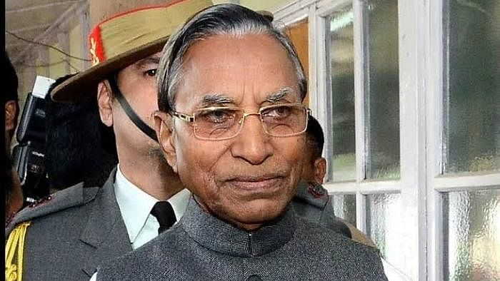 Governor greets people on 46th State Day of Sikkim