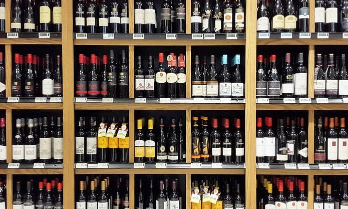 Liquor shops to open in TN from Saturday