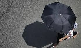 Rain lashes part of Himachal, heatwave increases with humid weather