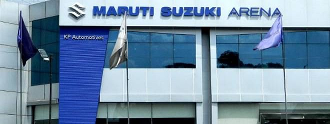 Maruti Suzuki rolls out new norms for its showrooms