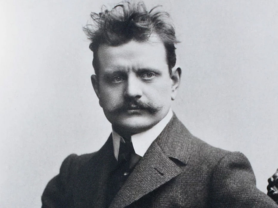 Great Composers - Jean Sibelius