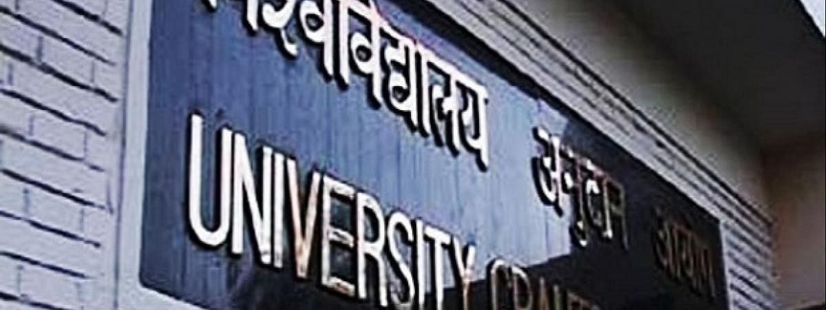 UGC sets up task force to monitor concerns of students on COVID-19 issues