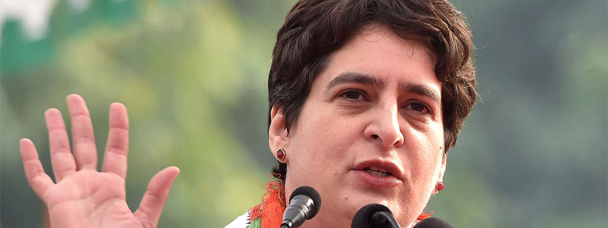 Cong to hold social media live over bus controversy on Rajiv Gandhi's death anniversary