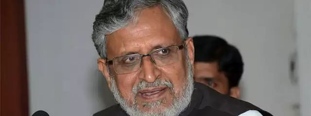Sushil Modi urges Centre to release fund of 15th Fin Comm in first trimester