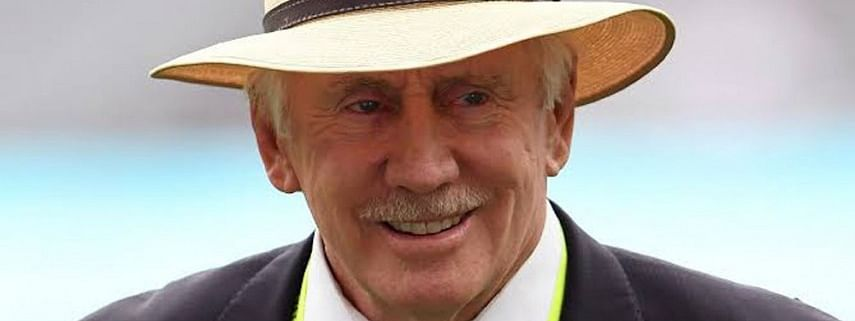If any delivery that hit the stumps batsman should be given out lbw: Ian Chappell