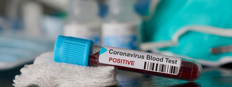 Four more test positive for COVID-19 in UT