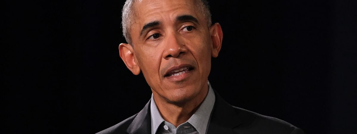 Obama flays successor for 'disastrous' response to COVID-19