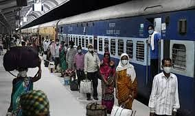 Four special trains to run in TN