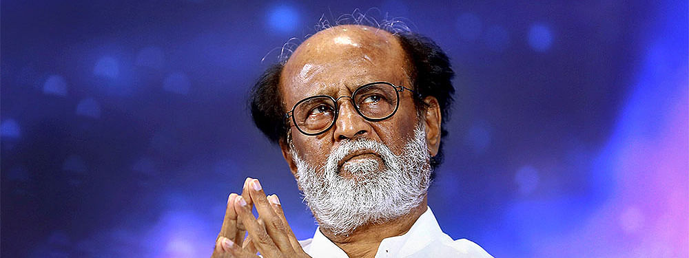 AIADMK will lose support if it opens liquor shops, warns Rajini