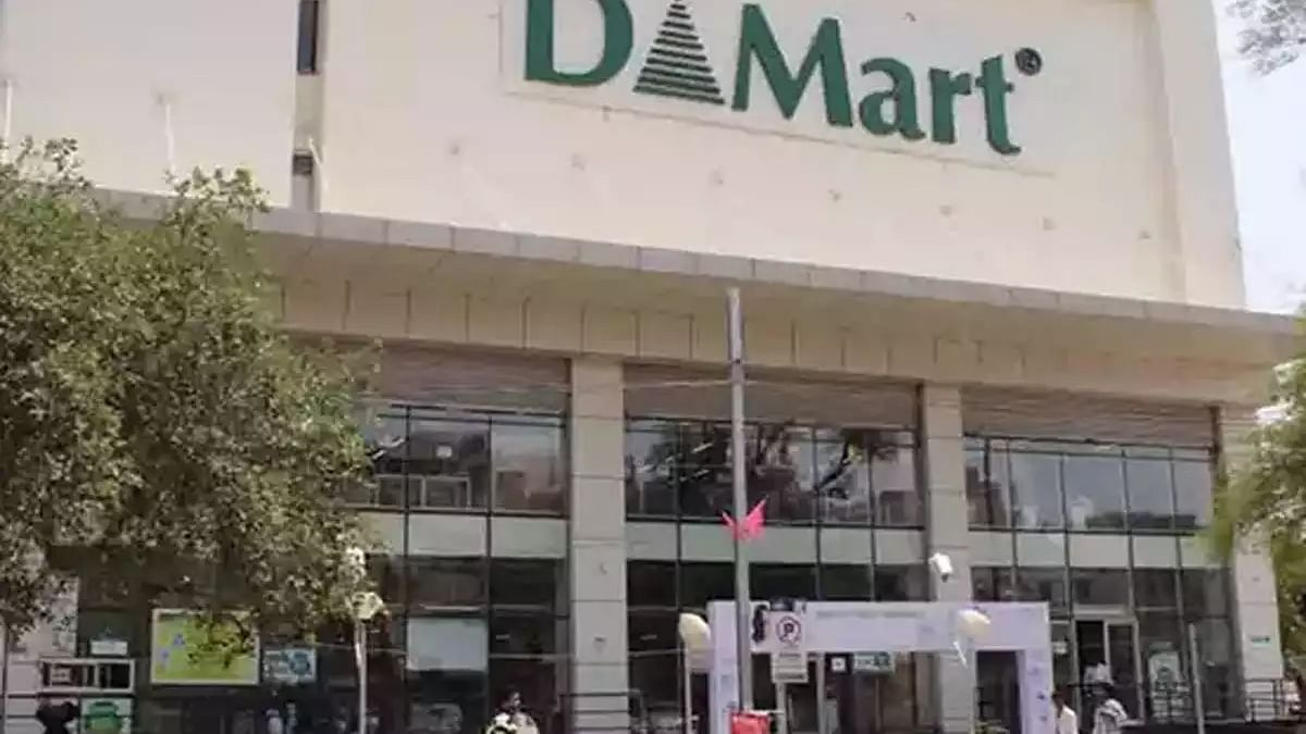 Avenue Supermarts Q4 consolidated net rises by 41.61 pc