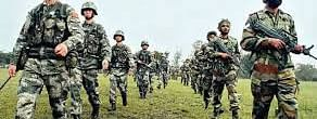 Army denies reports of detention of Indian soldiers by China