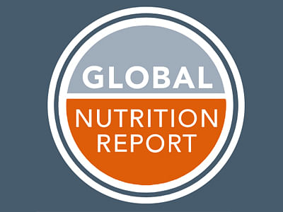 GLOBAL NUTRITION REPORT2020 RELEASED.