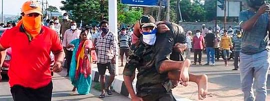 Vizag gas leak: Death toll risen to 11, situation under control says NDRF DG