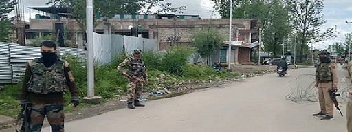 LeT module busted; 5 militant associates arrested, hideout unearthed in Budgam