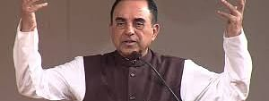 Swamy to sue UN official for defamation