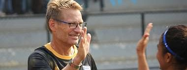Lockdown: India U-17 coach Dennerby impressed by players' fitness regime