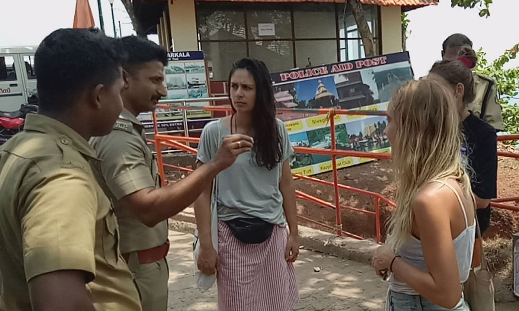 COVID-19: Safe in Kerala; but foreign tourists feel dejected
