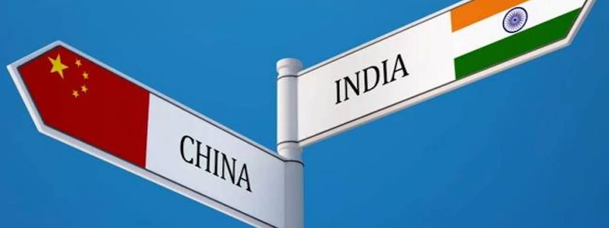 India beefing up infrastructure along China border