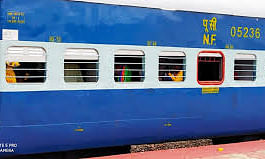 9652 passengers leave for UP by 6 Shramik Express trains