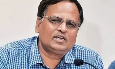 COVID deaths crossed 148 in Delhi: Satyendar Jain