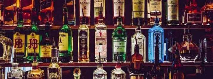 Liquor worth Rs 76k seized, five held in Palghar