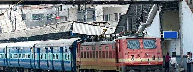 All trains cancelled up to June 30