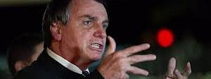 Brazil court releases foul-mouthed Bolsonaro video