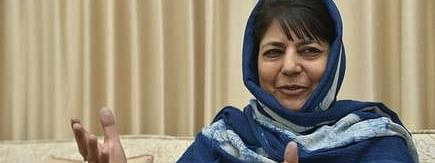 It is high time Mehbooba, others are released from detention under PSA: Omar