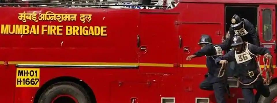 Mumbai: Death of Fire Brigade driver maybe Dept's first COVID-19 fatality