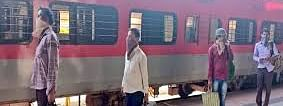 Railways ferries 44 lakh migrants to their home states in 3,274 Shramik Special trains