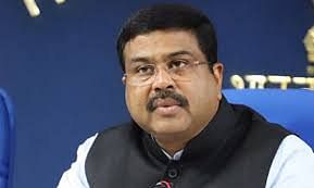 Dharmendra Pradhan lauds Odisha for successfully managing Amphan