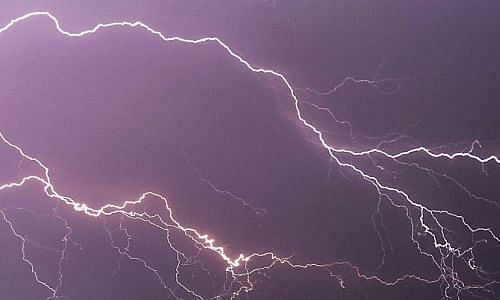 Thunderstorm with lightning likely to occur in Telangana in next 24 hours: Met