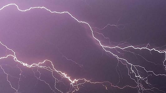 Thunderstorm with lightning likely to occur in North Coastal AP, Yanam in next 48 hrs : Met