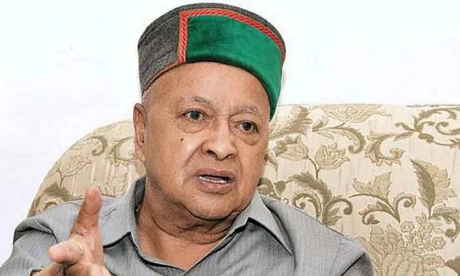 HP: Cong expresses concern over Covid-19 impact on economy