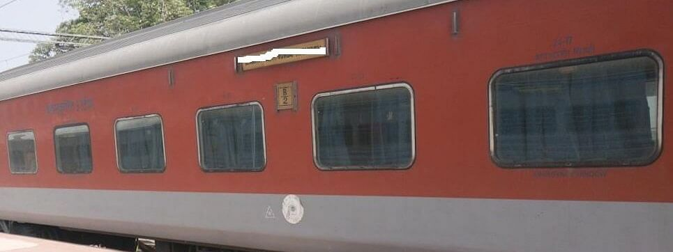 Daily spl non-AC train from Bangalore to Kerala from May 21