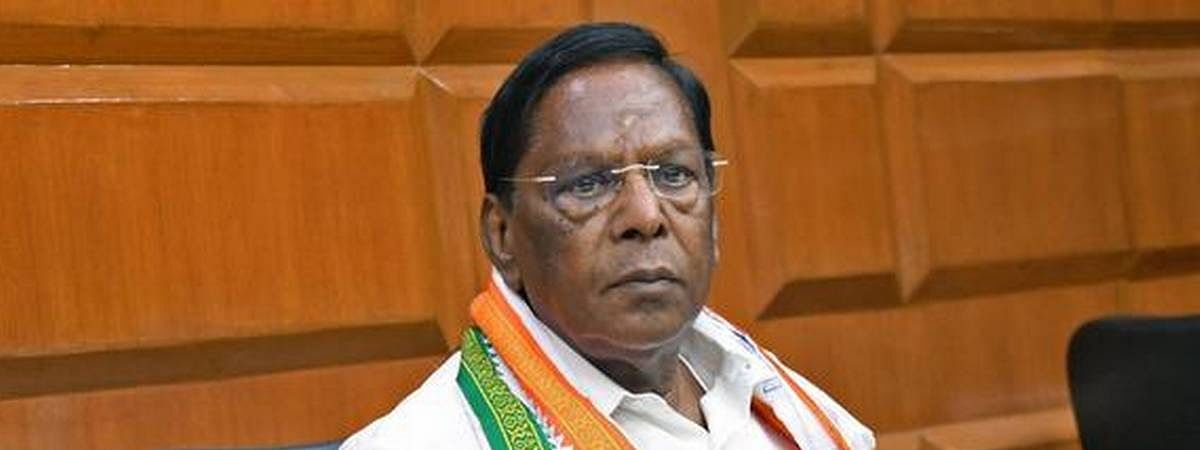 One new COVID-19 case from TN admitted in Puducherry: Minister