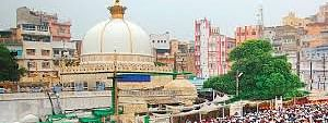 First batch of pilgrims and tourists arrive from Ajmer