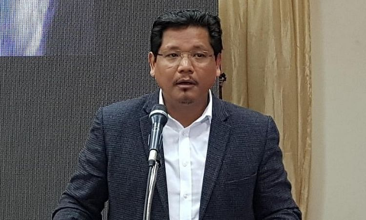 Strict action against those taking law into their own hands : Meghalaya CM